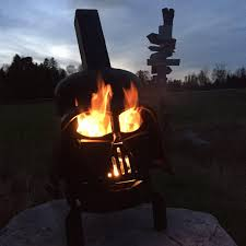 Backyard Grill 3 Burner Gas Grill by Darth Vader Backyard Grill And Wood Burner He U0027s More Bbq Now Than