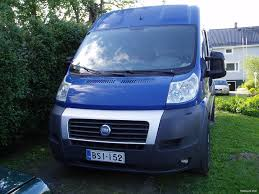 fiat ducato maxi 20 2 3 multijet 13m3 k a h2l3 long high 2007