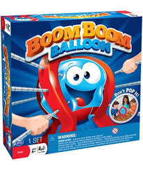 boom boom balloon buy boom boom balloon at argos co uk your online shop for