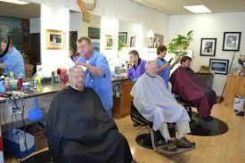 Senior Citizens Discount Haircuts In Olympia | the real barbers of southgate shopping center in tumwater thurstontalk