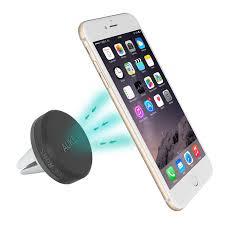 porta iphone 5 auto supporto magnetico da auto universale di aukey recensione