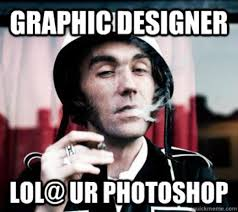 Graphic Design Meme - 30 funniest web design memes