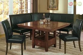 corner bench dining room table marceladick com