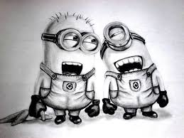 best 25 minion drawing ideas on pinterest learn drawing minion