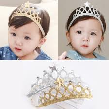toddler hair accessories gold silver color hair accessories toddler infant newborn