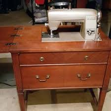 portable sewing machine table small sewing machine table silver sewing machine in a desk portable