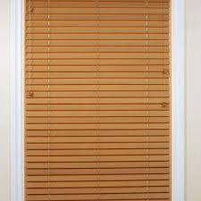 Wooden Curtains Blinds Wood Blinds Blinds The Home Depot