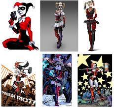i don t understand the appeal of harley quinn sexual or otherwise