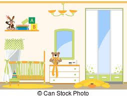 Children S Room Interior Images Childrens Illustrations And Clipart 7 851 Childrens Royalty Free