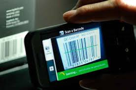 bar scanner for android android phone as pc barcode scanner the android galaxy
