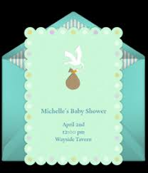 for baby shower free baby shower online invitations punchbowl