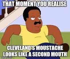 Cleveland Brown Memes - cleveland brown imgflip