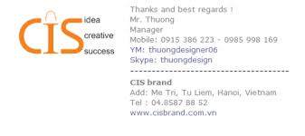 consultants email signature category professional branding center