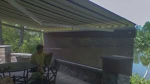 Drop Arm Awnings Drop Arm Awnings Indianapolis Awnings And Window Shades