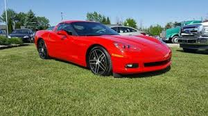corvette 2013 for sale 2013 chevrolet corvette for sale in michigan carsforsale com
