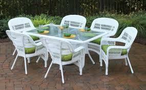 Patio Furniture Resin Wicker - patio outstanding resin wicker patio furniture clearance resin