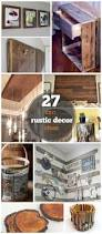 rustic home decorating ideas