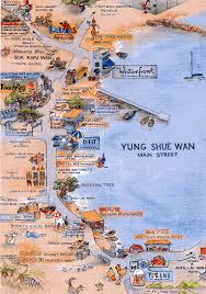 Hong Kong Subway Map by Map Of New Territories Near Kowloon And Shenzhen Maps Charts