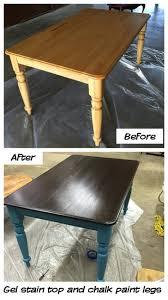 staining a table top table top staining table top refinish mahogany veneer table top