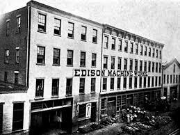 new york lighting company york county history center buildings 1885