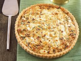 crab quiche recipe with cheese