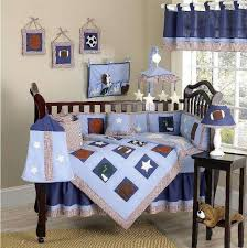 22 best sports theme crib bedding images on pinterest baby boy
