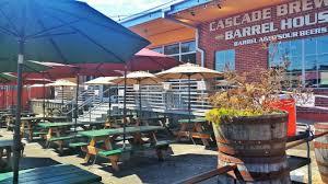 top 10 portland brewery patios u0026 beer gardens new beer