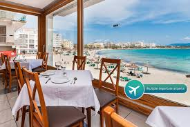 3 7nt sea view all inclusive mallorca wine flights