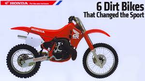 most expensive motocross bike 6 dirt bikes that changed the sport rideapart