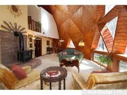 geodesic dome home interior 122 best spaces domes images on geodesic dome