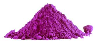 types of purple purple satin