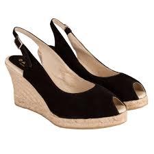 daniel hammer women u0027s wedge sling back sandal