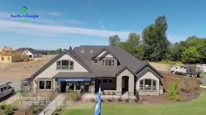 life style homes pacific lifestyle homes the reserve at ashley ridge youtube