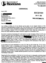 Power Of Attorney Montana by Two Years After I Sued To Unseal Records About A University