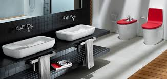 Bathroom Fittings In Pakistan Roca India Roca Bathroom Space Roca