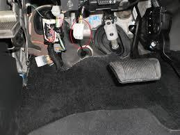 2012 dodge ram truck brake controller installation instructions