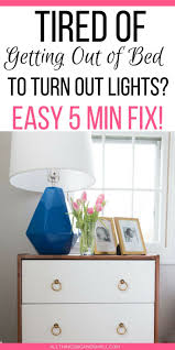 best 25 touch lamp ideas on pinterest rustic table lamps led