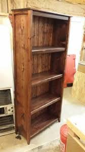 Easy Wood Shelf Plans by 14 Best Bookshelf Plans Images On Pinterest Easy Diy Projects