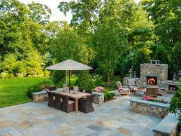 Designers Patio 20 Wow Worthy Hardscaping Ideas Seating Surface Design