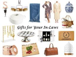 gifts for in laws 2017 gifts for your in laws dwto gift guide