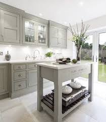 Small Kitchen With Island Design 20 Charming Cottage Style Kitchen Decors Cottage Style Kitchen