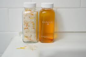 luxury bath kumari luxury magnolia u0026 sandalwood nourishing bath soak and