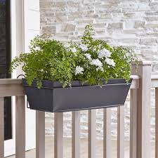Planters First Online by Clearance Outdoor Furniture And Decor Crate And Barrel