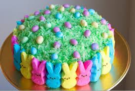 Decorated Easter Cakes Recipes by 20 Creative Diy Easter Bunny Cake Recipes