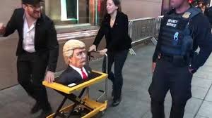 trumpcake the donald trump cake that launched a thousand memes