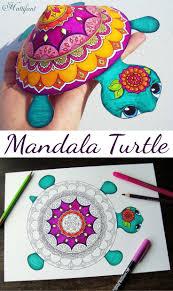 best 25 colorful crafts ideas on pinterest diy rock mandalas
