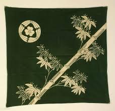 furoshiki cloth japan late meiji circa 1910 cm 107x113