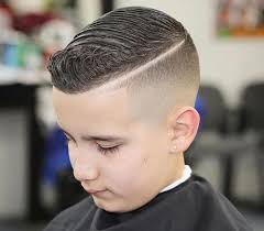 pompadour haircut toddler 32 toddler boy haircuts favorite style for your baby