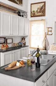 kitchen decorating ideas for countertops 100 kitchen design ideas pictures of country kitchen decorating