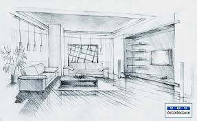 interior sketches architectural interior bedroom sketches google search house